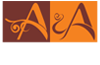 accent & art logo