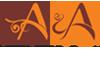 accent & art logo